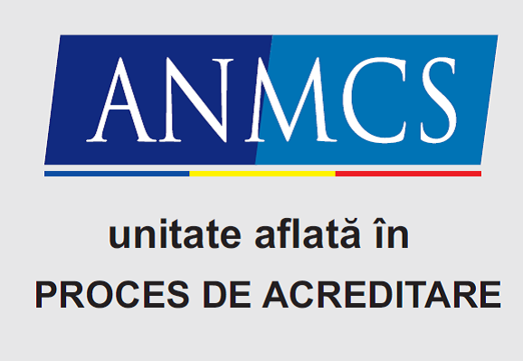 ancms unitate in proces de acreditare